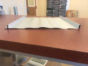 Nail Strip Panel