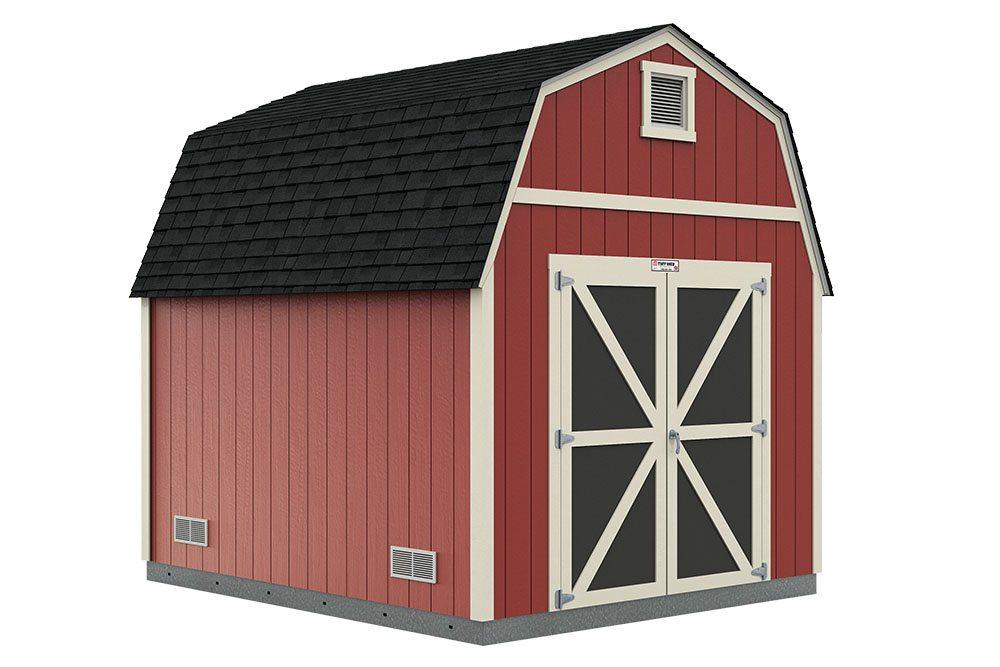 Tuff Shed Storage Buildings Metal Building Supplies Llc